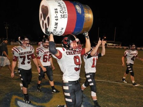 cheatham preview