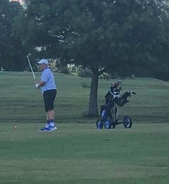 jacob jenkins golf