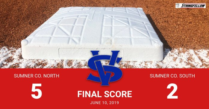 Score vs. Sumner Co. South-2